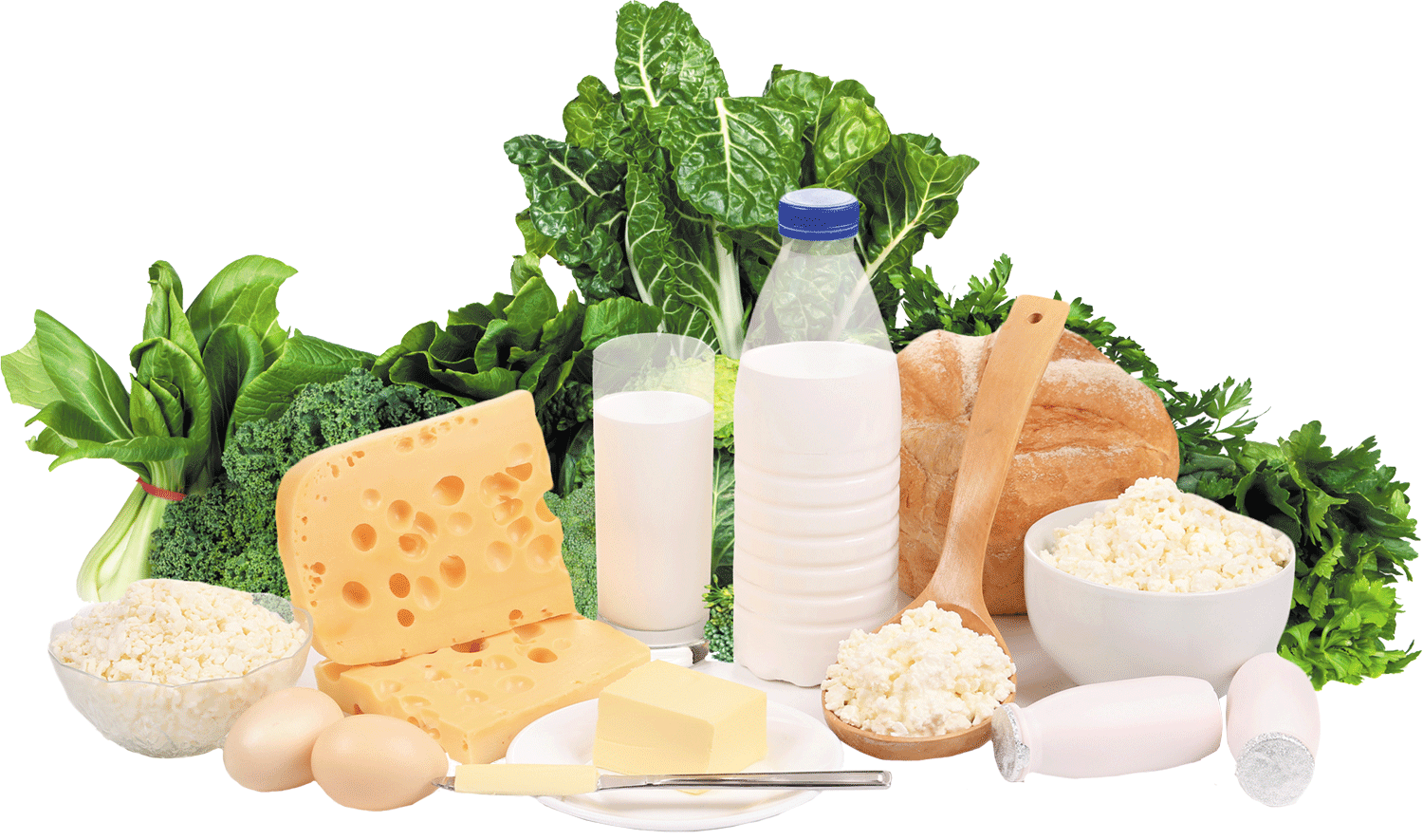 All about calcium